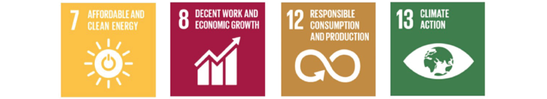Project 2 UN Sustainable Goals