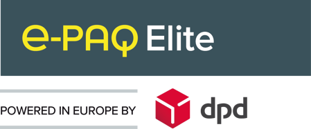 e-PAQ Elite by DPD